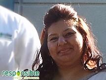 Stacy Reyes